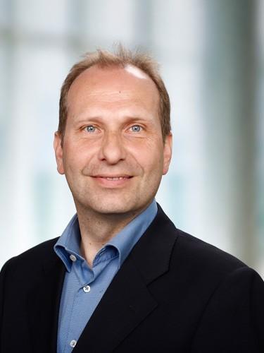 Dr Holger Jensen